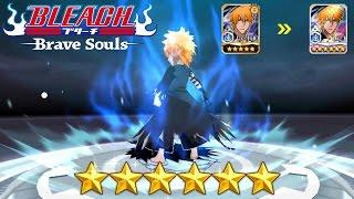 Bleach: Brave Souls - [#108] Dangai Ichigo Gameplay Plus 6★ Evolution!
