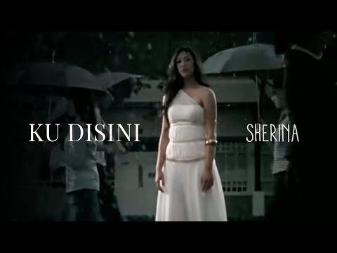 Sherina - Ku Disini | Official Video Clip