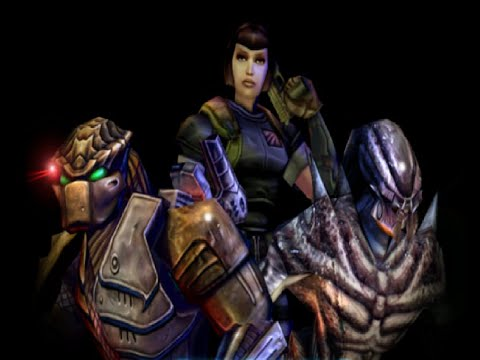 Aliens versus Predator 2: Primal Hunt-The Movie