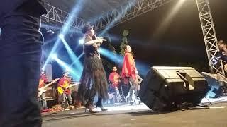 Jangan nget ngettan Jihan Audy feat Elsa Amalia new pallapa