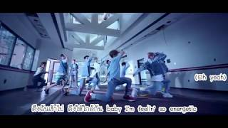 Video [Thai Ver.] Wanna One - 에너제틱(Energetic) หยุดใจไม่ได้ l Cover by GiftZy download MP3, 3GP, MP4, WEBM, AVI, FLV Mei 2018