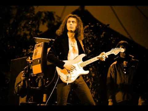 Deep Purple - Smoke on the Water (Guitar Track)