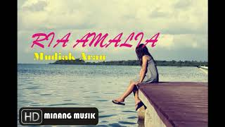 Cover images RIA AMALIA Mudiak Arau