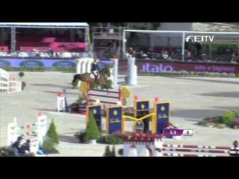 Furusiyya FEI Nations Cup™ Jumping 2013 Rome, News