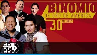 Binomio De Oro De América - Niña Bonita (Audio)