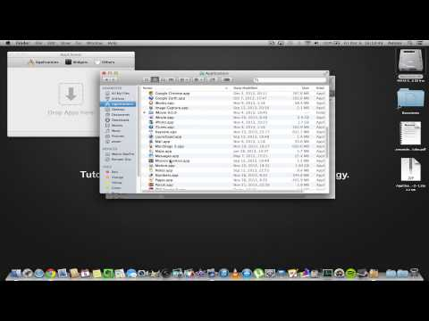 How To Completely Uninstall A Program In MacOS 10