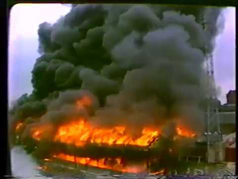 Calendar Special: The Bradford Football Fire (1985)