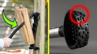 25 INVENTIONS INCROYABLES en 10min #3