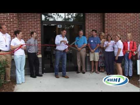 The Bluffton News:  Business Report with Lantz Price, Owner, Plums Restaurant ~ 5/28/12