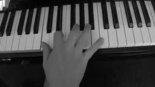 #3: Badass Blues Piano