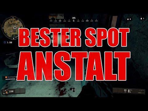 Bester Spot Anstalt // Blackout Tipps deutsch