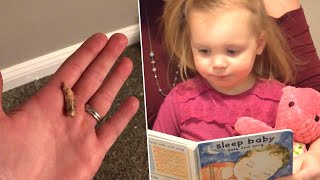 Indiana Mom Finds Bullet Hole in Toddler's Crib: 'She Would Have Died'