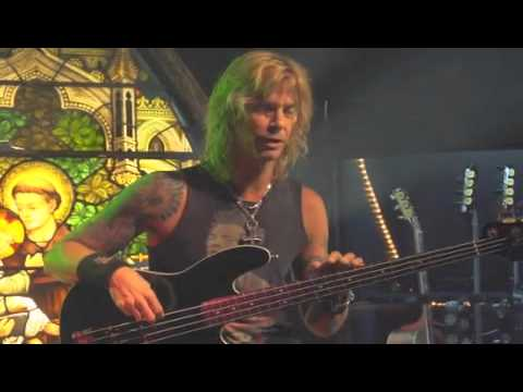 Duff Mckagan – Behind The Player Cap. 4