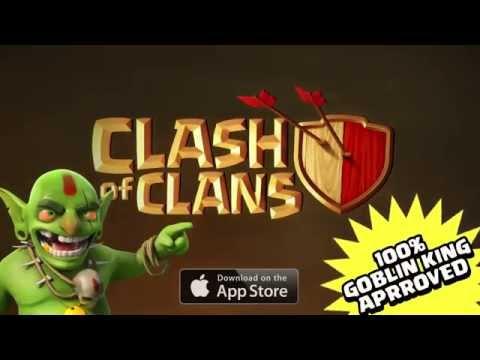 Clash Of Clans Goblin King   Clash-wiki.com