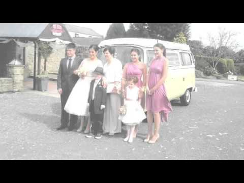 Vw Wedding Transport Darlington