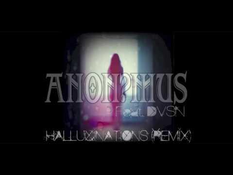DVSN - Hallucinations (ANONIMUS Remix)