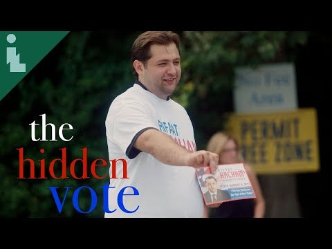 Two Muslim American Candidates On Opposite Sides | Hidden Vote Ep. 1