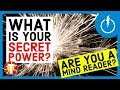 What Is Your Secret Power? | Instinct Personality Test