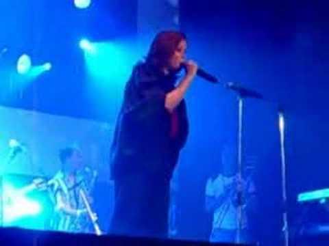 Roisin Murphy Sow into You (Live @ Koneisto 2005) mp3