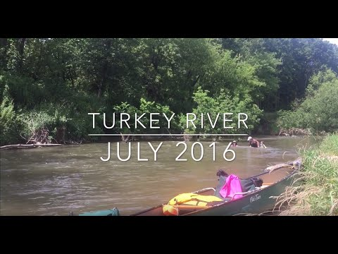 Turkey River 2016
