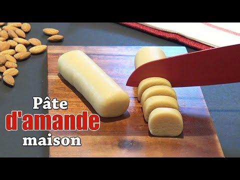 pâte-d'amande-maison-|-recette-de-pâte-d'amande-facile-et-rapide