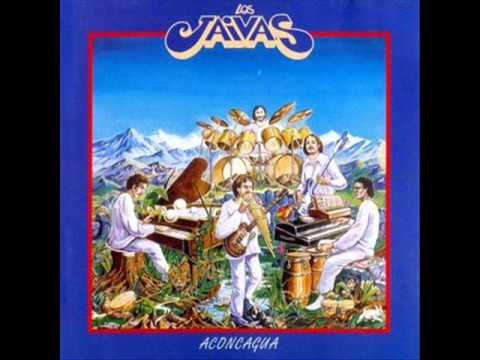 Los Jaivas - Aconcagua