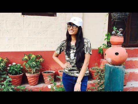 Lansdowne Trip Vlog// Fairydale Resort// Indian Vlog#1// Shreya Garg
