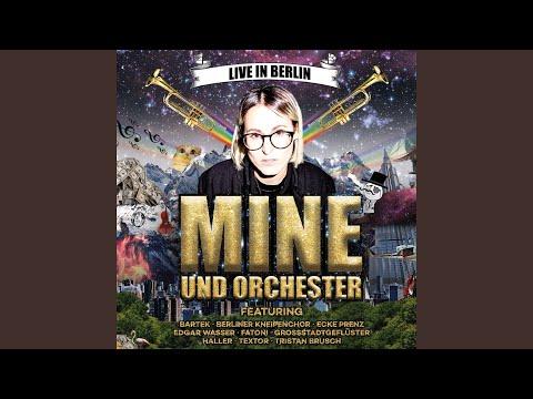 Hinterher (feat. Edgar Wasser) (Live in Berlin)
