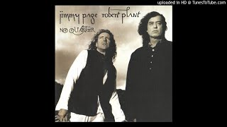 Jimmy Page & Robert Plant – Nobody's Fault But Mine