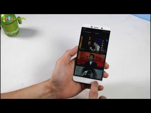LETV LE1 PRO ONE PRO Android 5.0 4G LTE Smartphone Unboxing & Hands-on