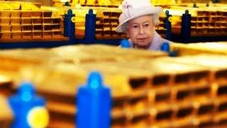 Queen Elizabeth II: Breakdown of a Royal Fortune