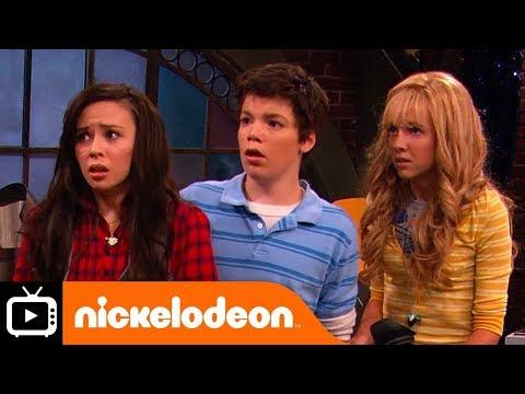 ICarly | Holy Similar! | Nickelodeon UK