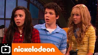 iCarly | Holy Similar! | Nickelodeon UK