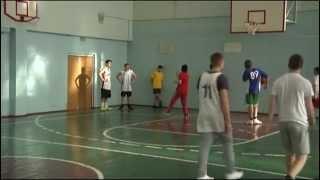 Баскетбол. Видеоурок
