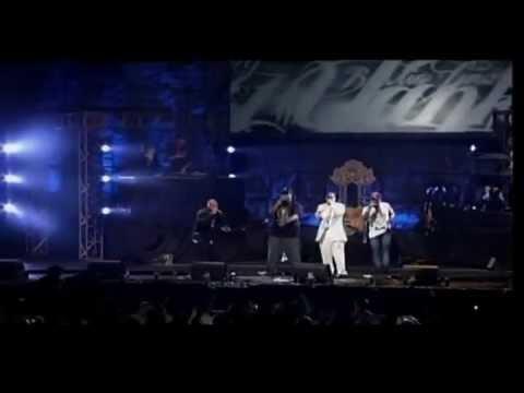 Yo Voy & Tu Principe (LIVE) - Daddy Yankee feat. Zion & Lennox