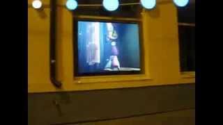 Видео витрина в городе Витебск