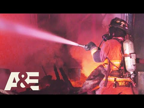 Live Rescue: Firefighters