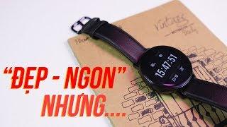 Galaxy Watch Active 2 - Rất ngon nhưng cũng rất chát