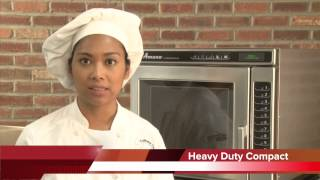 Heavy Volume Ovens Part I - Features, Advantages, & Benefits