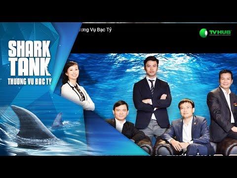[Teaser] Tập 3 | 25/11 | - Shark Tank Việt Nam - Reality Show VTV 3