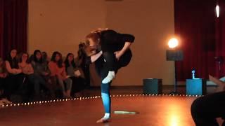 "Gabriel Ashton Brown Dancing to ""Changing Your Mind"" by Bob Schneider"