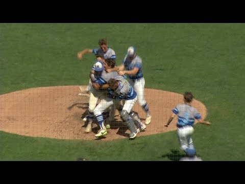 Heritage Christian Wins State Class A Baseball Title