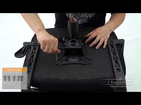 【J Simple傢俱】外銷款-人體工學S網椅 電競椅 躺椅 電腦椅 辦公椅 主管椅 人體工學椅  坐椅 會議桌 會議椅 電競椅