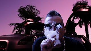 BONEZ MC & RAF CAMORA - 500 PS [SEAN NATA REMIX] (Music Video 4k)
