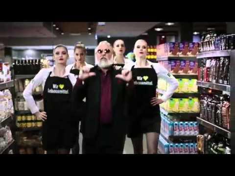 Edeka Supergeil . German ad HD