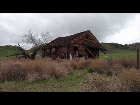 Old Gold Mine Detecting & New Farmstead Site Preview