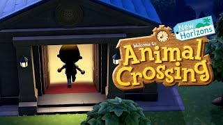 Du wunderschönes Museum - Animal Crossing New Horizons