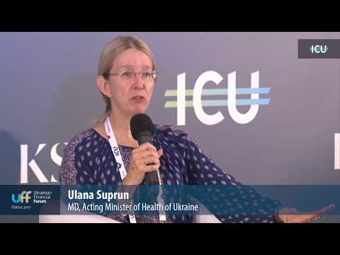 Ukrainian Financial Forum 2017 - 3rd panel - Ukraine's reforms: acknowledging the accomplishments...