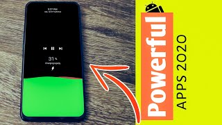 Top 5 Powerful Android apps (SEPTEMBER) 2020 - Amazing Android apps 2020