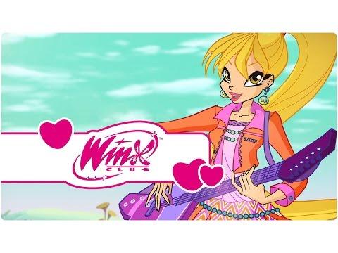 Winx Club - Saison 7 - Choisissez votre clip préféré !